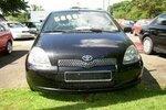 Toyota Yaris 5 дв. хэтчбек 1999 – 2003