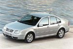 Volkswagen Bora (1J2) 4 дв. седан 1998 – 2005