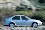 Volkswagen Bora (1J2) 4 ��. ����� 1998 – 2005