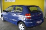 Volkswagen Fox 3 дв. хэтчбек 2005 – 2011