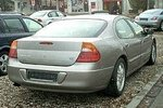 Chrysler 300M 4 дв. седан 1998 – 2004