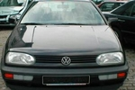 Volkswagen Golf 3 дв. хэтчбек 1991 – 1997