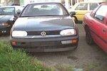 Volkswagen Golf 3 дв. хэтчбек 1991 – 1997