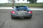 Chrysler Crossfire 2 дв. купе 2003 – 2008