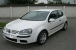 Volkswagen Golf 3 дв. хэтчбек 2003 – 2008