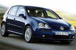 Volkswagen Golf 5 дв. хэтчбек 2003 – 2008