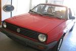Volkswagen Golf 5 ��. ������� 1986 – 1992