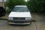 Volkswagen Jetta 4 дв. седан 1986 – 1992