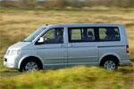 Volkswagen Multivan 5 дв. минивэн 2003 – 2010