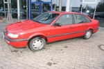 Volkswagen Passat 4 дв. седан 1993 – 1996
