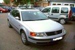 Volkswagen Passat 4 дв. седан 1996 – 2000