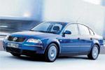 Volkswagen Passat 4 дв. седан 2000 – 2005