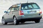 Volkswagen Passat Variant 5 ��. ��������� 2000 – 2005