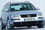 Volkswagen Passat Variant 5 дв. универсал 2000 – 2005