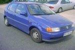 Volkswagen Polo 5 дв. хэтчбек 1994 – 1999