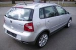 Volkswagen Polo Fun 5 дв. хэтчбек 2004 – 2005