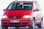 Volkswagen Sharan 5 ��. ������� 2000 – 2010