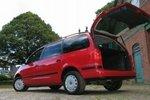 Volkswagen Sharan 5 дв. минивэн 2000 – 2010