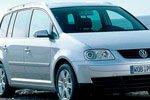 Volkswagen Touran 5 дв. минивэн 2003 – 2006