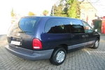 Chrysler Grand Voyager 5 дв. минивэн 1996 – 2001