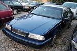 Volvo 460 4 дв. седан 1994 – 1996