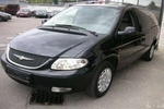Chrysler Grand Voyager 5 ��. ������� 2001 – 2004