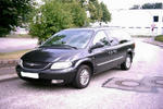 Chrysler Grand Voyager 5 дв. минивэн 2001 – 2004