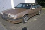 Volvo 850 4 дв. седан 1994 – 1997
