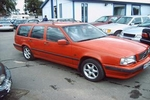 Volvo 850 Estate 5 дв. универсал 1993 – 1994