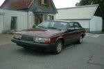 Volvo 940 4 ��. ����� 1990 – 1996