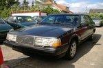 Volvo 940 4 дв. седан 1990 – 1996