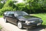 Volvo 960 Estate 5 дв. универсал 1994 – 1997
