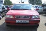 Volvo S40 4 дв. седан 1996 – 2000
