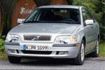 Volvo S40 4 дв. седан 2002 – 2004