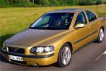 Volvo S60 4 ��. ����� 2000 – 2004