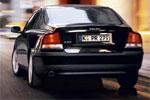 Volvo S60 4 дв. седан 2000 – 2004