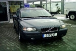 Volvo S60 4 дв. седан 2004 – 2009