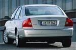 Volvo S80 4 дв. седан 1998 – 2003