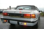 Chrysler Le Baron Convertible 2 дв. кабриолет 1988 – 1995