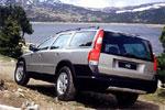 Volvo XC70 5 дв. универсал 2004 – 2007