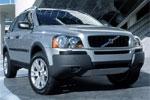 Volvo XC90 5 дв. внедорожник 2002 – 2006