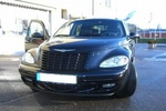 Chrysler PT Cruiser 5 дв. минивэн 2000 – 2006