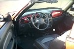 Chrysler PT Cruiser Cabrio 2 дв. кабриолет 2004 – 2006