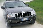 Jeep Grand Cherokee 5 дв. внедорожник 2005 – 2008