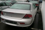 Chrysler Sebring 4 дв. седан 2001 – 2003