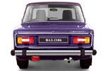 ВАЗ 2106 4 дв. седан 1976 – 2006
