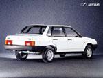 ВАЗ 21099 4 дв. седан 1990 – 2011