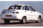 ВАЗ 2110 4 дв. седан 1996 – 2007