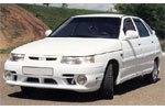 ВАЗ 2112 5 дв. хэтчбек 1999 – 2008