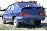 ВАЗ 2114 5 дв. хэтчбек 2001 – 2013